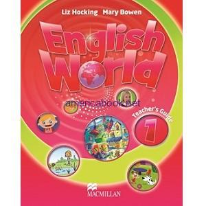 English World 1 Teacher's Book
