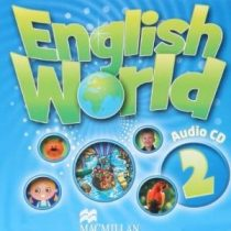 English World 2 Audio CD 1