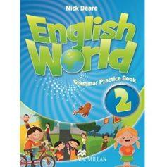 English World 2 Grammar Practice Book