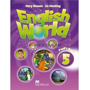 English World 5 Pupil's Book