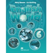 English World 6 Workbook