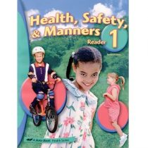 Health, Safety & Manners Reader 1 2nd Edition