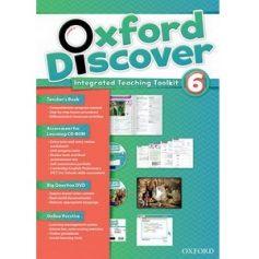 Oxford Discover 6 Teacher's Book