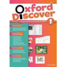 Oxford Discover Level 1 Teacher's Book