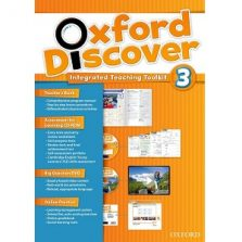 Oxford Discover 3 Teacher's Book