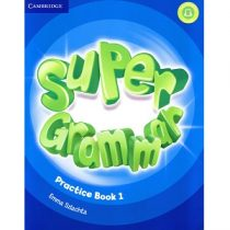 Super Minds 1 Grammar Practice Book