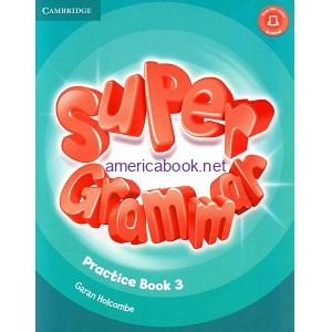 Super Minds 3 Grammar Practice Book