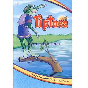 Tiptoes - A Beka Book