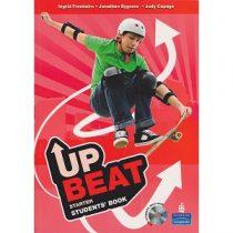 Upbeat Starter Student's Book