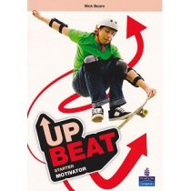 Upbeat Starter Motivator