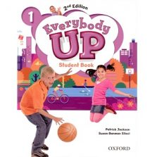 Everybody Up 1 Student Book 2nd Edition ebook pdf