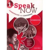 Speak Now 1 Workbook