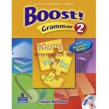 Boost! Grammar 2 Student Book ebook