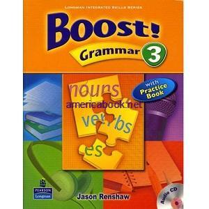 Boost! Grammar 3 Student Book ebook pdf