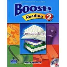 Boost! Reading 2 Student Book pdf ebook