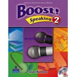 Boost! Speaking 2 Student Book pdf ebook
