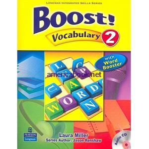 Boost! Vocabulary 2 Student Book ebook pdf