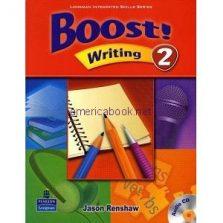 Boost! Writing 2 Student Book ebook pdf