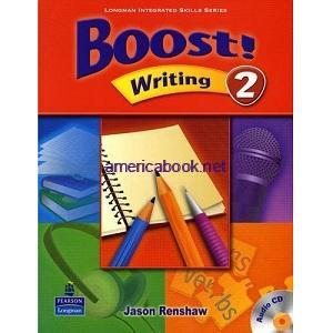 Boost! Writing 2 Student Book ebook pdf