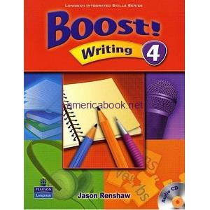 Boost! Writing 4 Student Book pdf ebook download