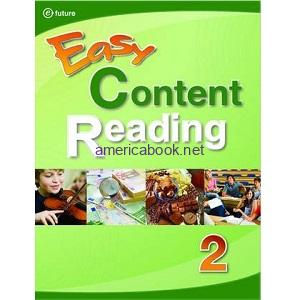 Easy Content Reading 2 Student Book