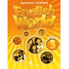 English World 3 Workbook pdf