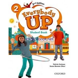 Everybody Up 2 Student Book 2nd Edition pdf ebook