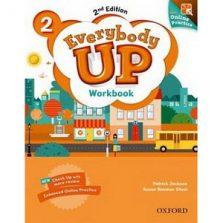 Everybody Up 2 Workbook 2nd Edition pdf ebook