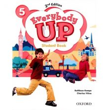 Everybody Up 5 Student Book 2nd Edition pdf ebook