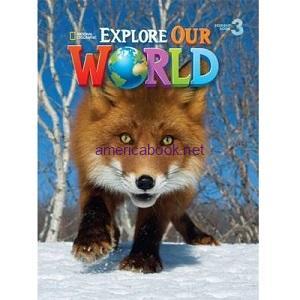 Explore Our World 3 Student Book pdf ebook