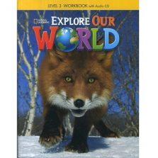 Explore Our World 3 Workbook pdf ebook