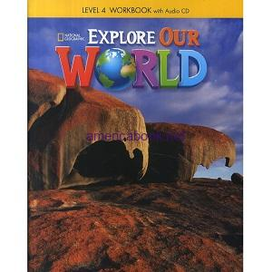 Explore Our World 4 Workbook pdf ebook