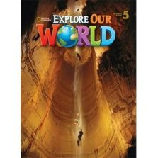Explore Our World 5 Student Book pdf