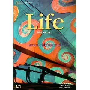 Life Advanced C1 Student Book pdf ebook