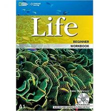 Life Beginner A1 Workbook pdf ebook