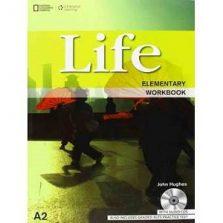 Life Elementary A2 Workbook pdf ebook