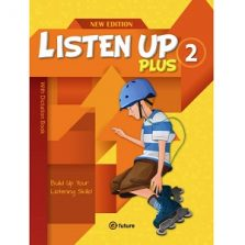 Listen Up 2 Plus New Edition Student Book