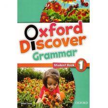 Oxford Discover 1 Grammar ebook pdf
