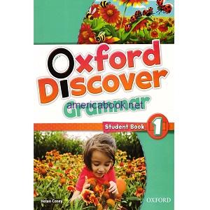 Oxford Discover 1 Grammar ebook pdf