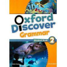 Oxford Discover 2 Grammar pdf ebook