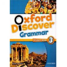 Oxford Discover 3 Grammar pdf ebook