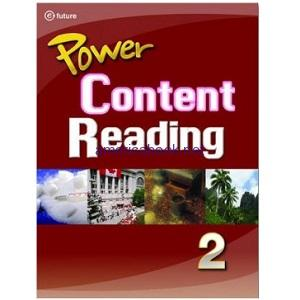 Power Content Reading 2 Student Book