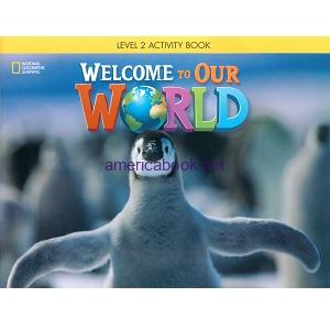 Welcome-to-Our-World-2-Activity-Book