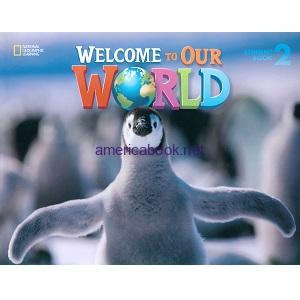 Welcome-to-Our-World-2-Students-Book