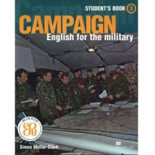 Campaign 3 English for the Military Student Book